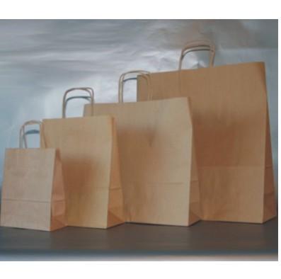 torba szara skrecana