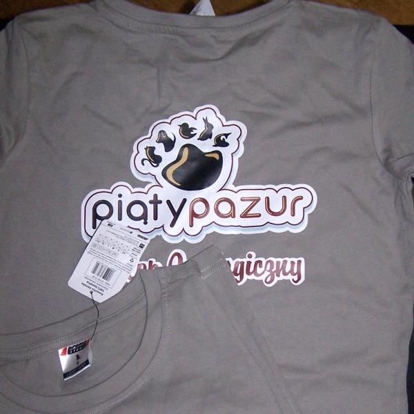 druk cyfrowy na koszulkachc