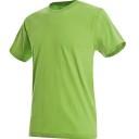 koszulka kolor z nadrukiem