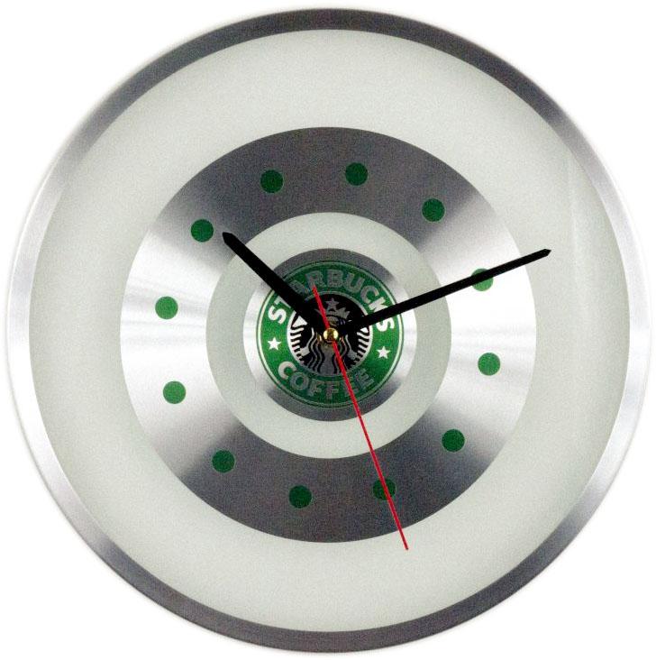 Zegary ścienne z nadrukiem