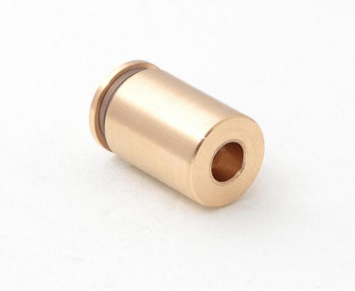 dystanse aluminiowe, mosiężne , systemy montażowe