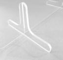 Osłona, plexi ochrona antywirusowa 100×73, MOCNA