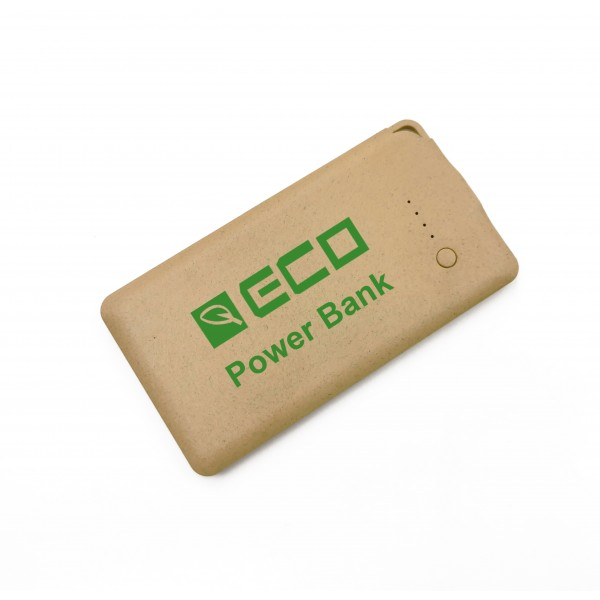 Eco power bank