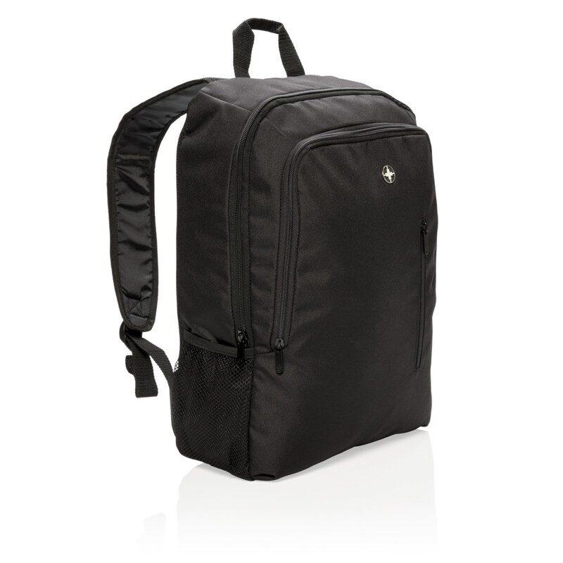 biznesowy plecak na laptopa swiis peak