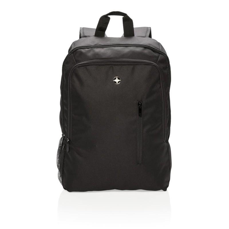 biznesowy plecak na laptopa swiis peak1