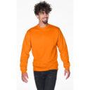 bluza weekend pomarańczowa