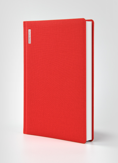 canvas czerwony