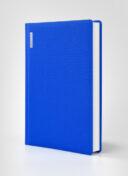 canvas niebieski