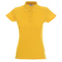 cotton żółta