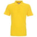cotton żółty