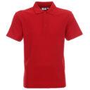 cotton czerwony
