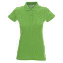 cotton jasno-zielony