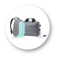 Plecaki, torby na laptopa