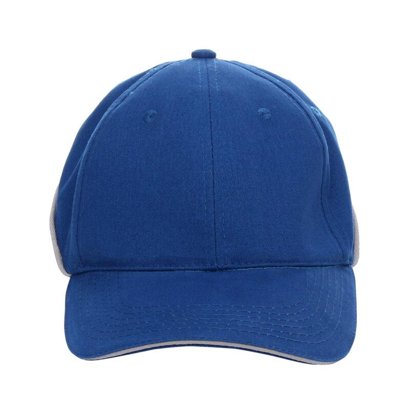 pilot niebiesko-szara