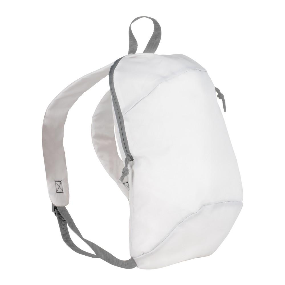 plecak biały 0