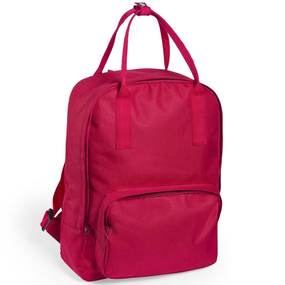 plecak czerwony x1