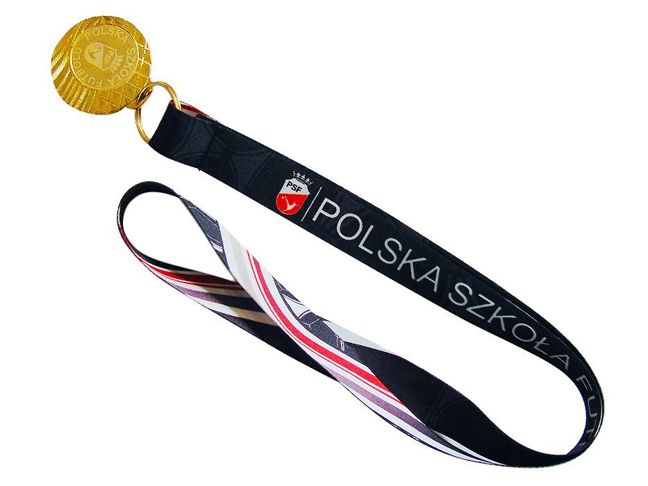smycz medal