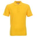standard żółta