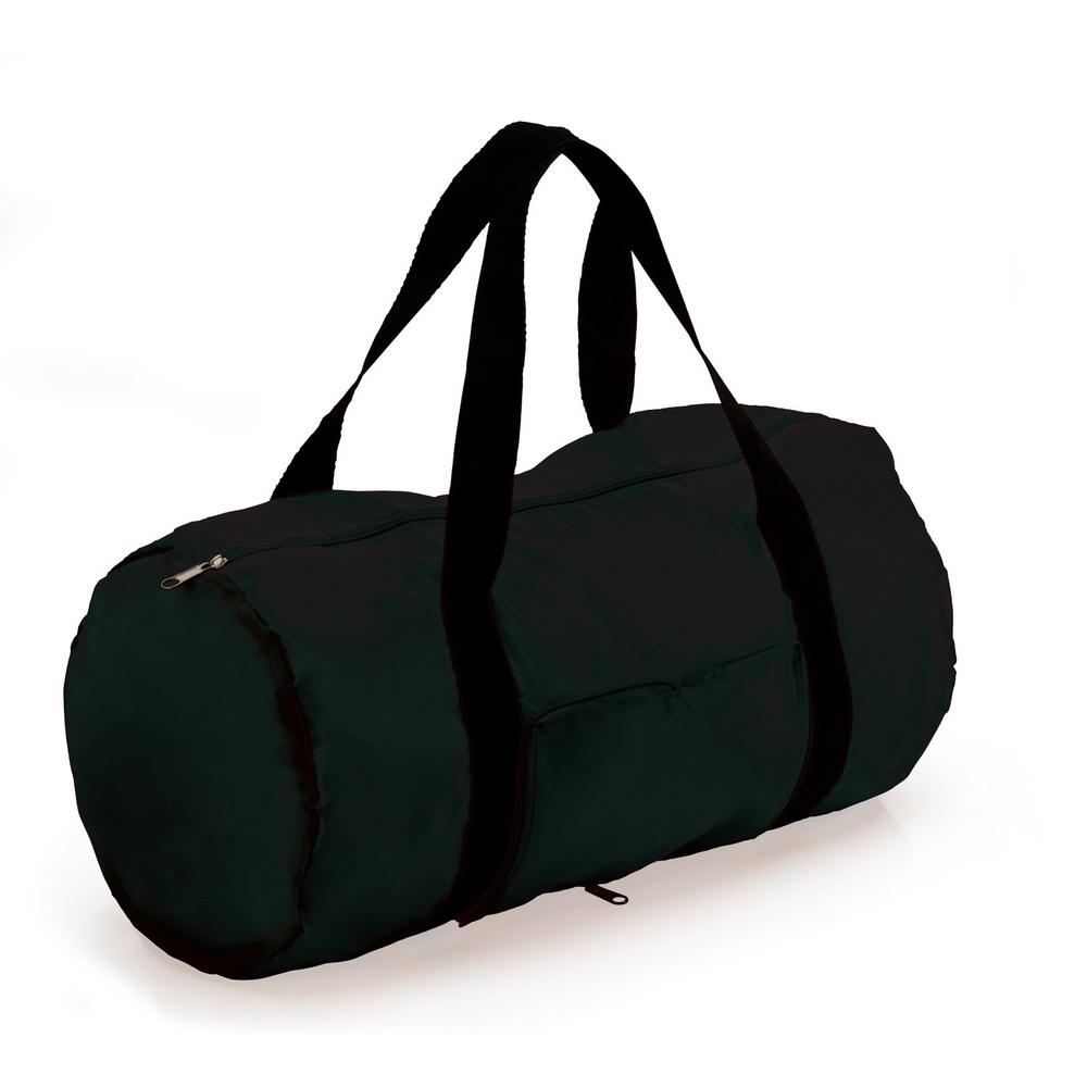 torba skladana czarna