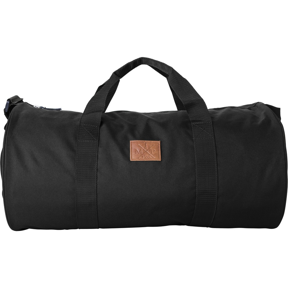 torba sportowa czarna