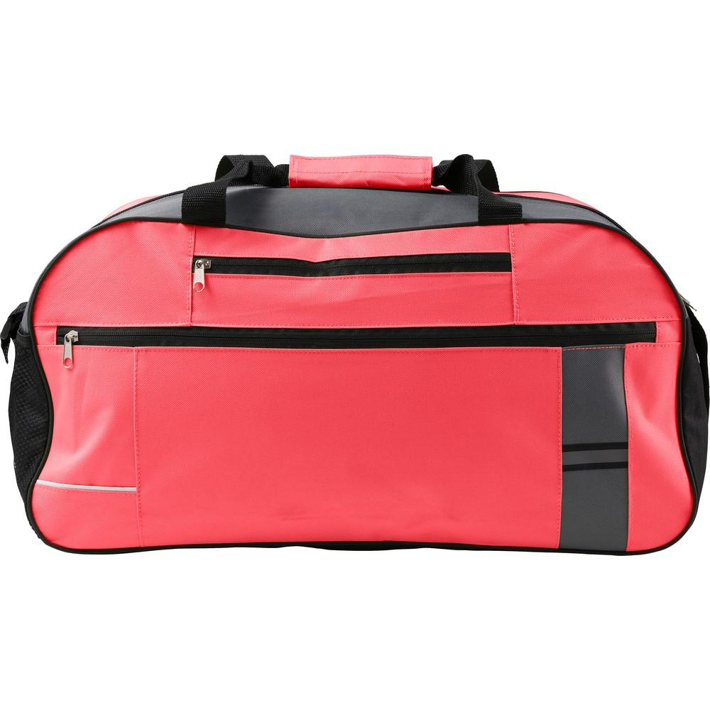 torba sportowa czerwona1