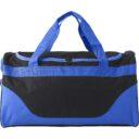 torba sportowa niebieski