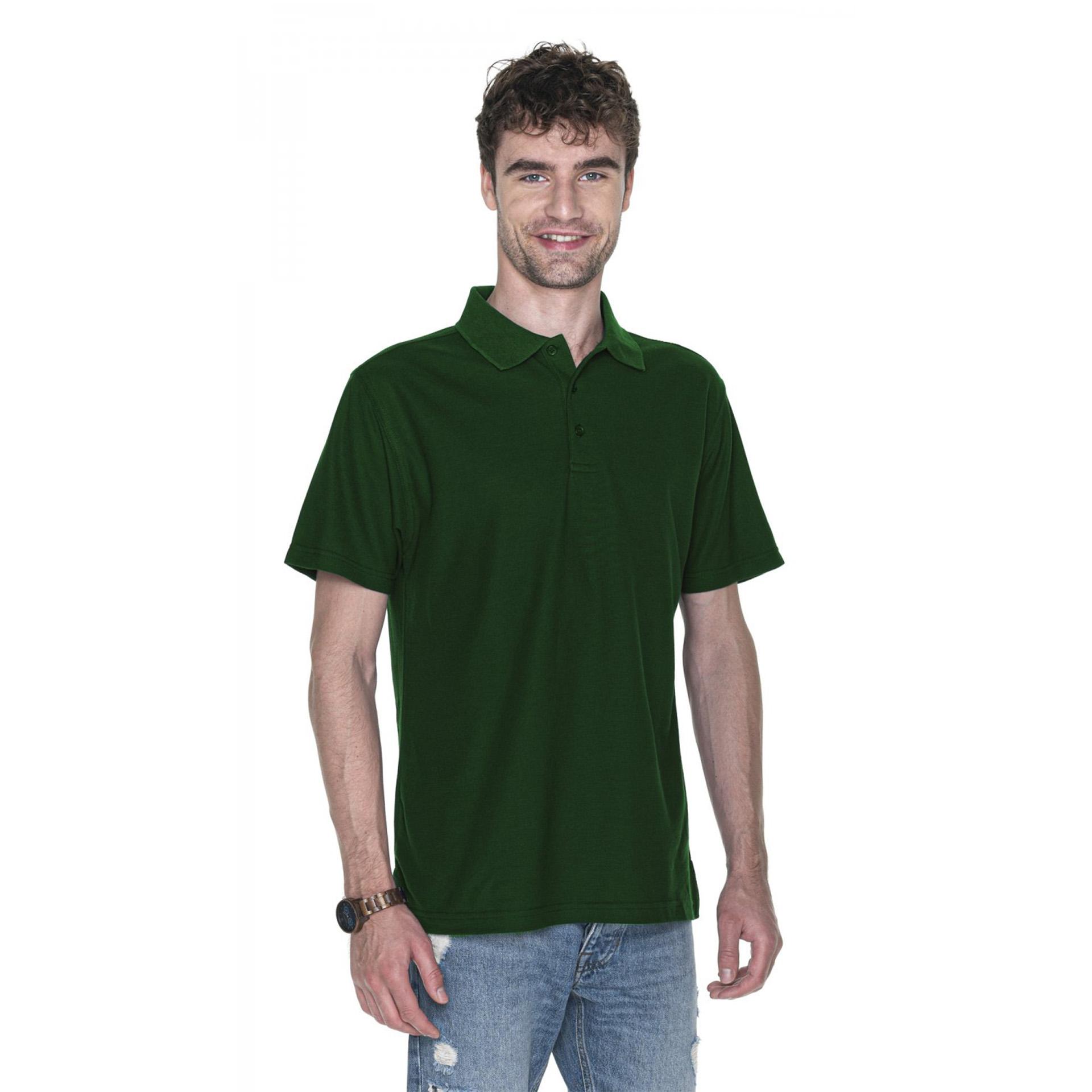 worker zielony