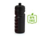 Butelka sportowa 500 ml czarna
