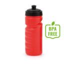 Butelka sportowa 500 ml czerwona
