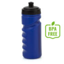 Butelka sportowa 500 ml niebieska