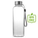 Butelka sportowa 500 ml przezroczysta