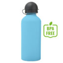 Butelka sportowa 600 ml błekitna