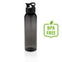 Butelka sportowa 650 ml czarny