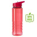 Butelka sportowa 700 ml czerwona