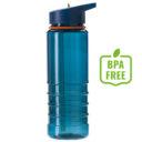 Butelka sportowa 700 ml niebieska