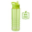 Butelka sportowa 700 ml zielona