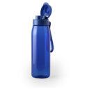 Butelka sportowa 820 ml niebieska