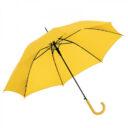 PARASOL AUTOMATYCZNY LIMOGES żółty