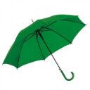 PARASOL AUTOMATYCZNY LIMOGES zielony