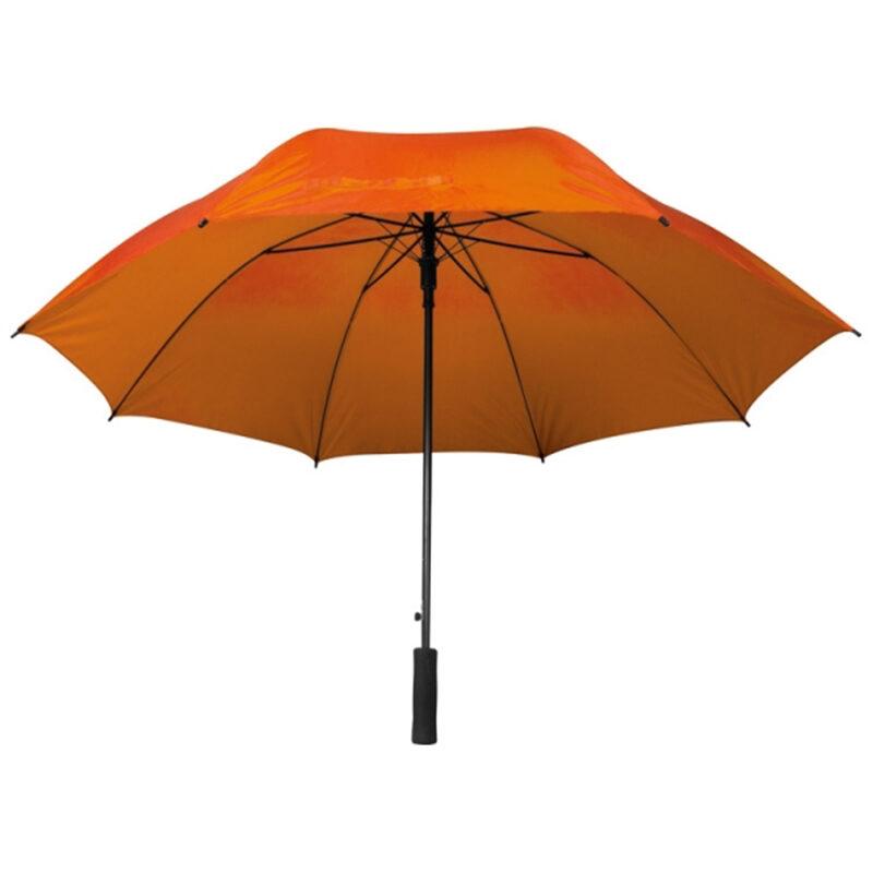 PARASOL AUTOMATYCZNY SUEDERDEICH pomarańczowy