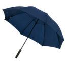 PARASOL MANUALNY XL HURRICAN niebieski