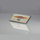 identyfikatory aluminiowe 1