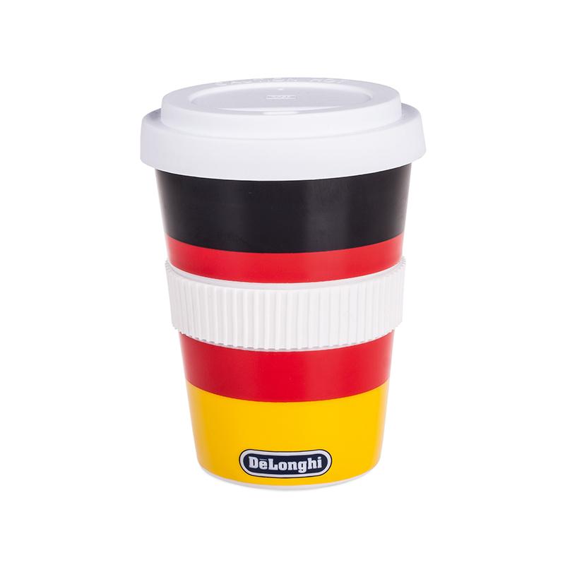 kubek coffe 2 go logo