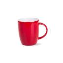 kubek mini specta czerwony