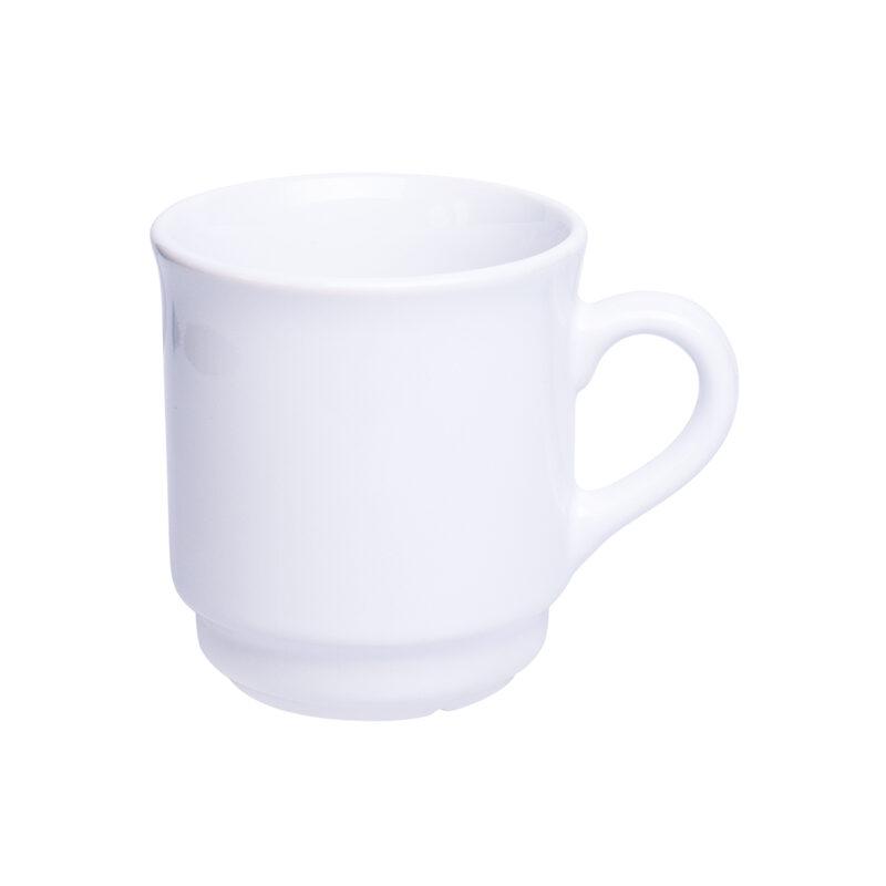 kubek noel biały