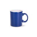 kubek tomek small niebiesko-biały