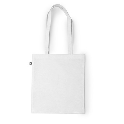 torba r-pet biała
