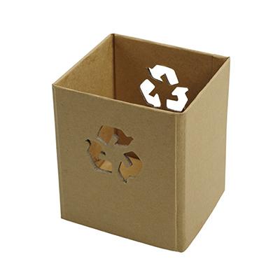 pojemnik na długopisy recycling