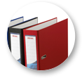 Binders,folders